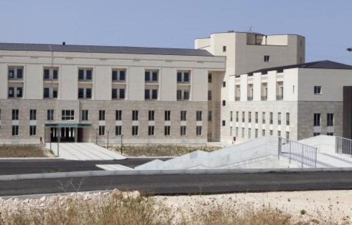 L'inchiesta sul nuovo ospedale di Ragusa fa slittare l'inaugurazione