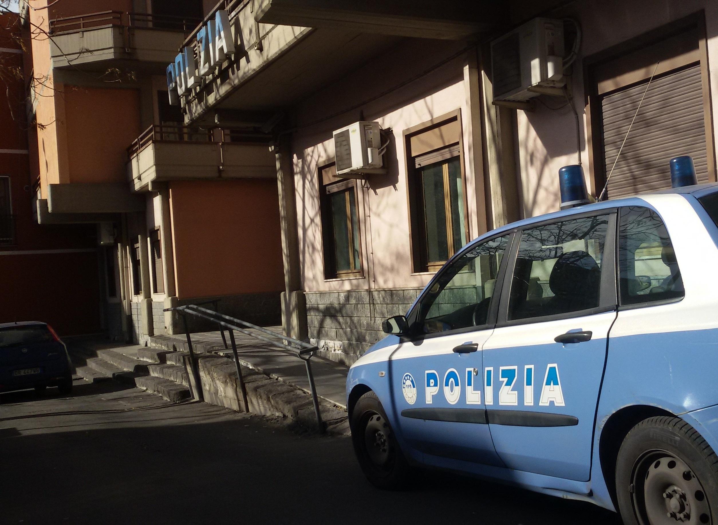 Ricercato per truffa a Bologna, 'caminante' arrestato ad Adrano
