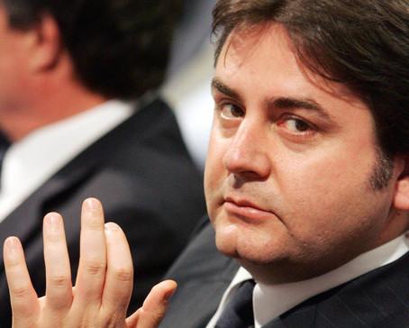 Corruzione, arrestati gli imprenditori Ricucci e Lo Conte