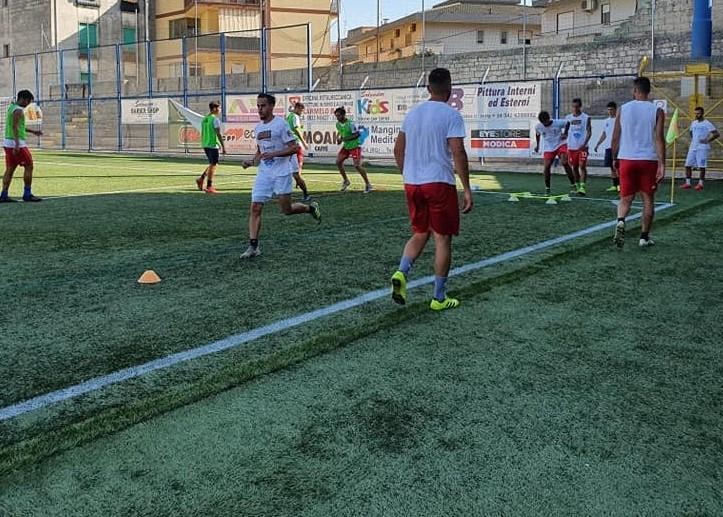 Calcio, Promozione: Modica in emergenza nella prima trasferta della stagione