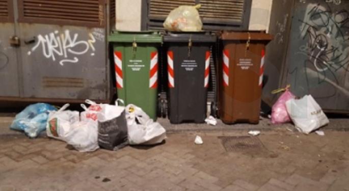 Mini appalto sui rifiuti a Siracusa, perplessità della Cisl