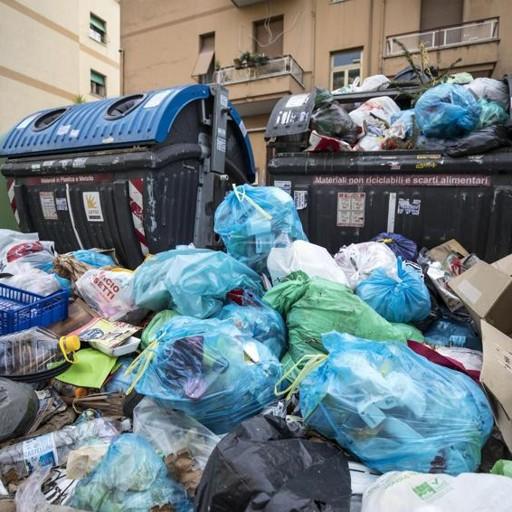 """Rifiuti: piano per differenziata Palermo al 30%, """"Tolleranza zero"""""""