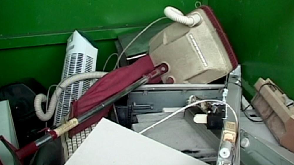 Vittoria, progetto Anci su raccolta rifiuti da apparecchi elettrici ed elettronici