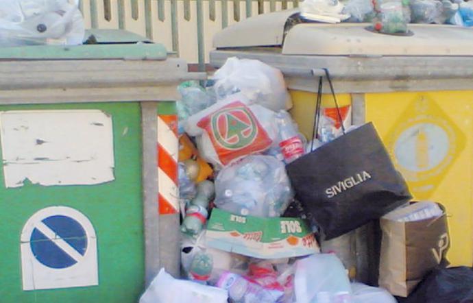 La raccolta dei rifiuti a Siracusa all'esame del consiglio comunale
