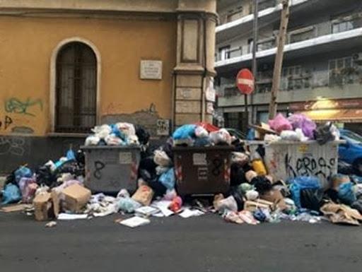 Rifiuti a Catania, i sindacati chiedono un Gruppo di lavoro per la legalità