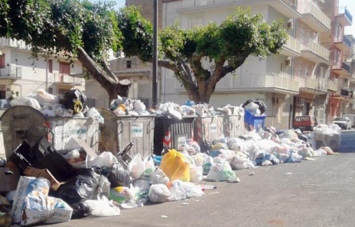 Legambiente: subito legge all'Ars per evitare caos dei rifiuti in Sicilia