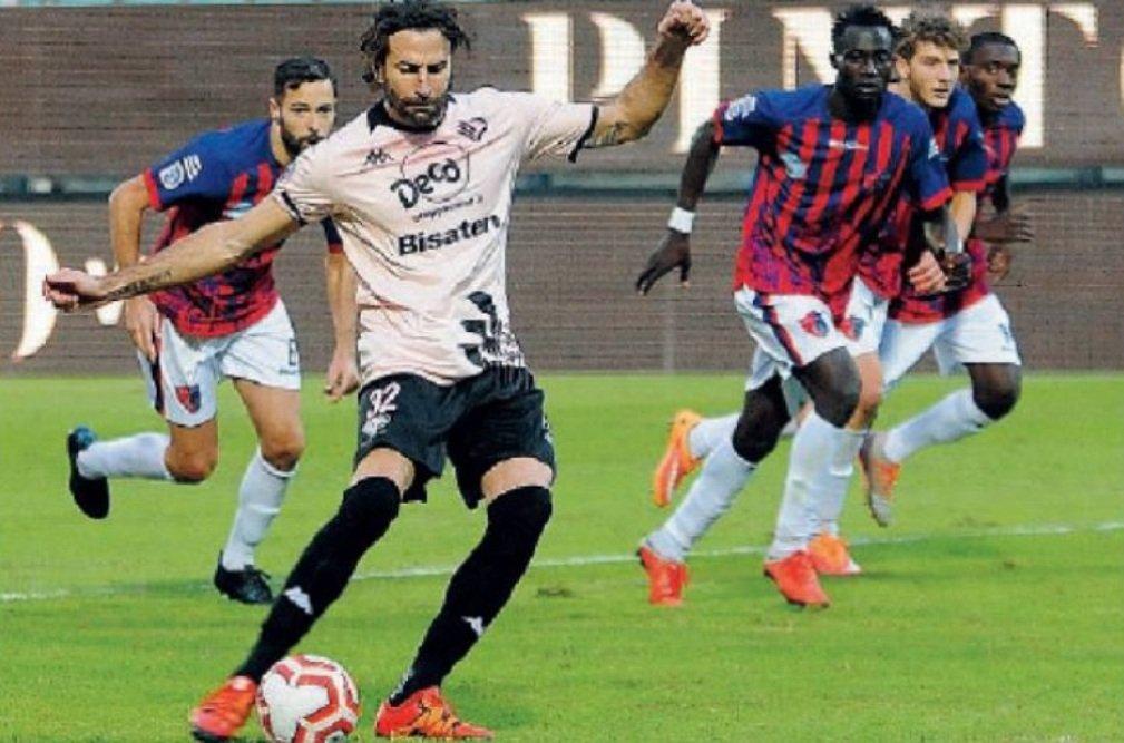 Il Palermo vince in trasferta col Marina di Ragusa ma il risultato è bugiardo