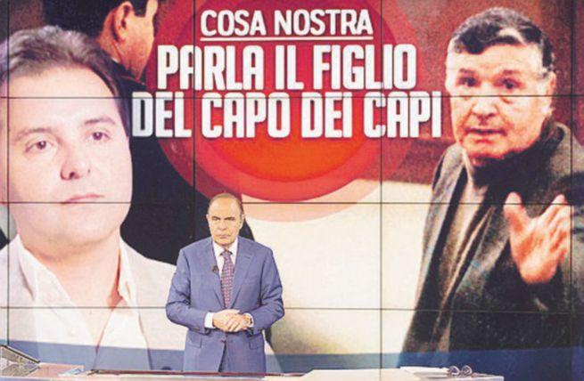 Siap annuncia sit-in a Palermo, contro la presentazione del libro di Riina jr