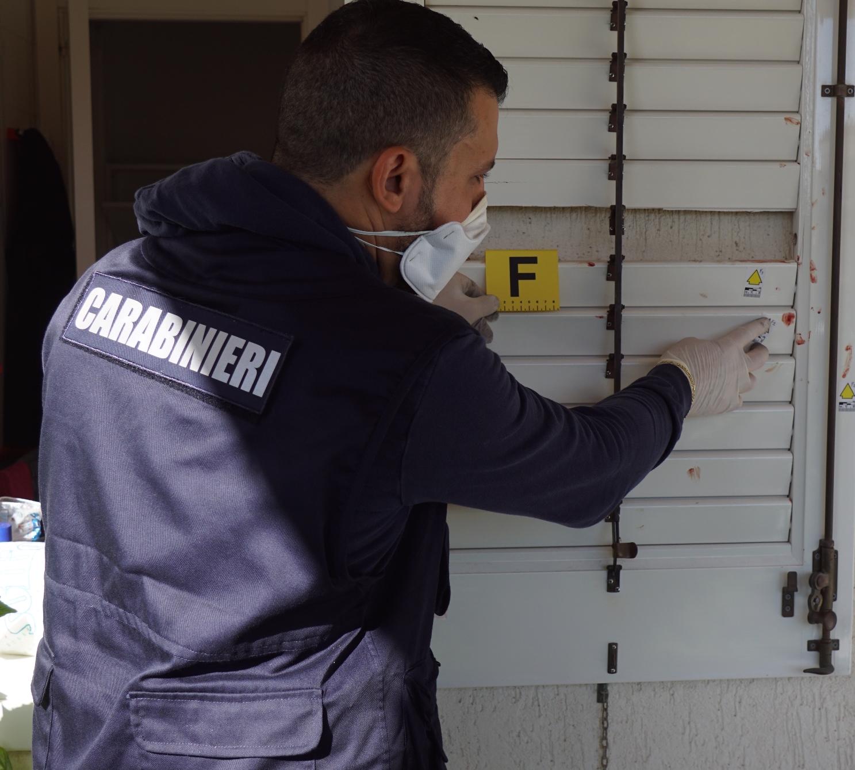 Marina di Ragusa, i carabinieri sventano furti in alcune villette