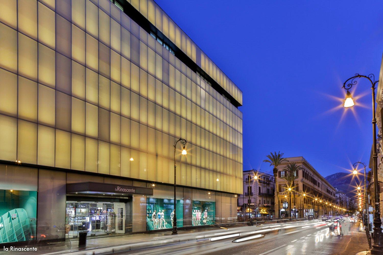 La vertenza della Rinascente di Palermo:,vertice al ministero del Lavoro