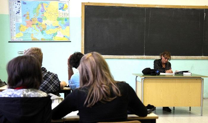 Contratto di lavoro nella scuola, convegno Cesp al Corbino di Siracusa