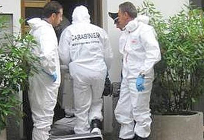 Omicidio passionale sull'Etna, fucilate all'ex amante della moglie