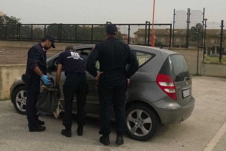 Omicidio Sortino a Floridia, il Ris analizza l'auto del panettiere