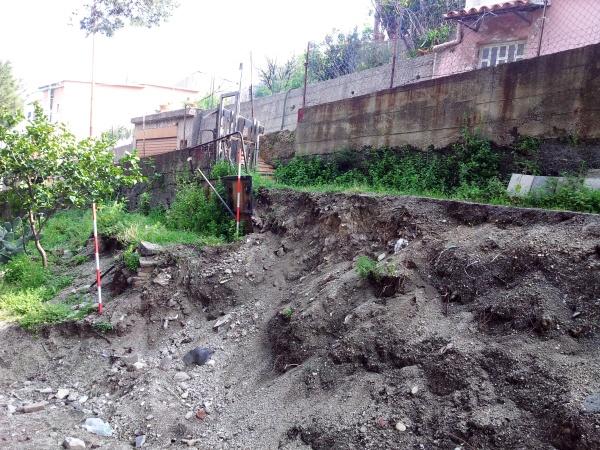 Rischio idrogeologico, 155 milioni dalla Regione per i Comuni a rischio