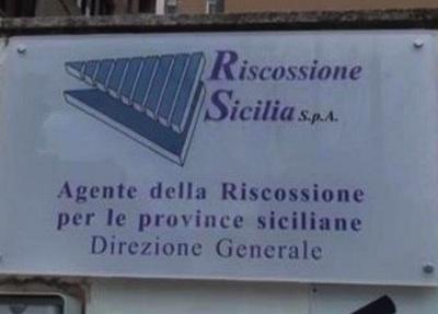 Riscossione Sicilia pignora 43 milioni di euro a 133 Comuni dell'Isola