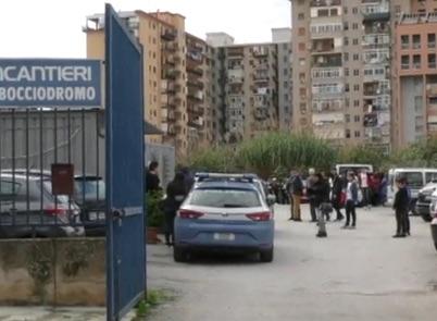 Palermo, partita di calcio tra gli allievi si trasforma in rissa