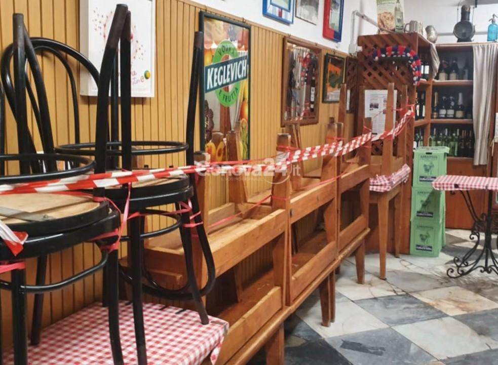Ragusa, la Cna: deluse le aspettative dei ristoratori sulle aperture dei locali