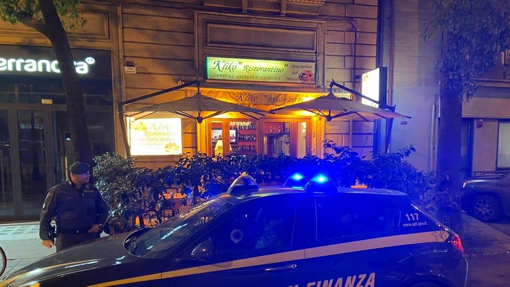 Palermo, riciclava denaro per il boss: confiscati beni per 700 mila euro