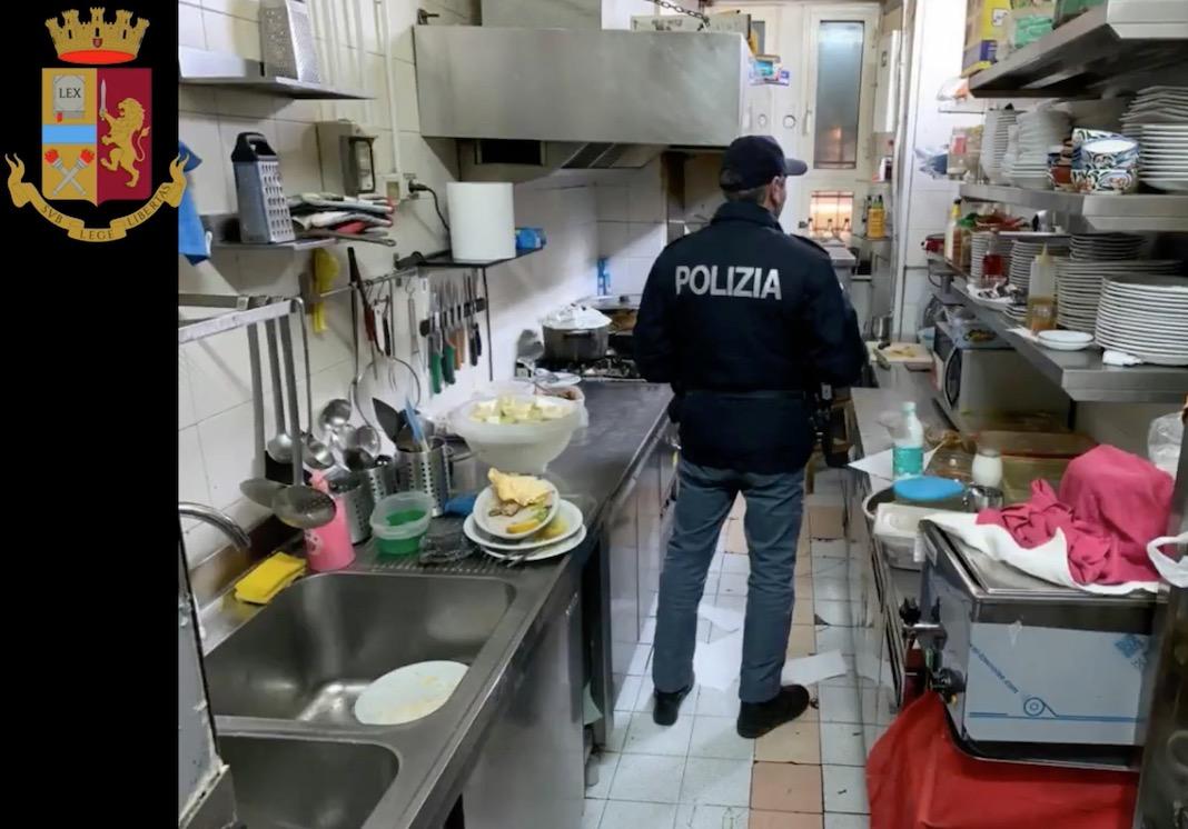 Controlli sanitari, due ristoranti di Siracusa a rischio chiusura