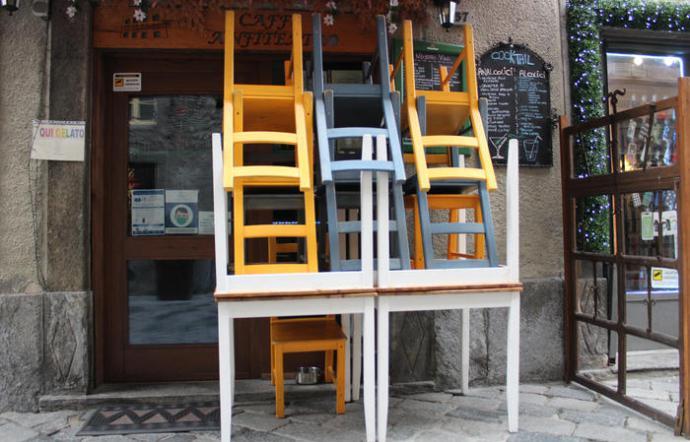 Dpcm, il Tar del Lazio respinge il ricorso dei ristoratori siciliani