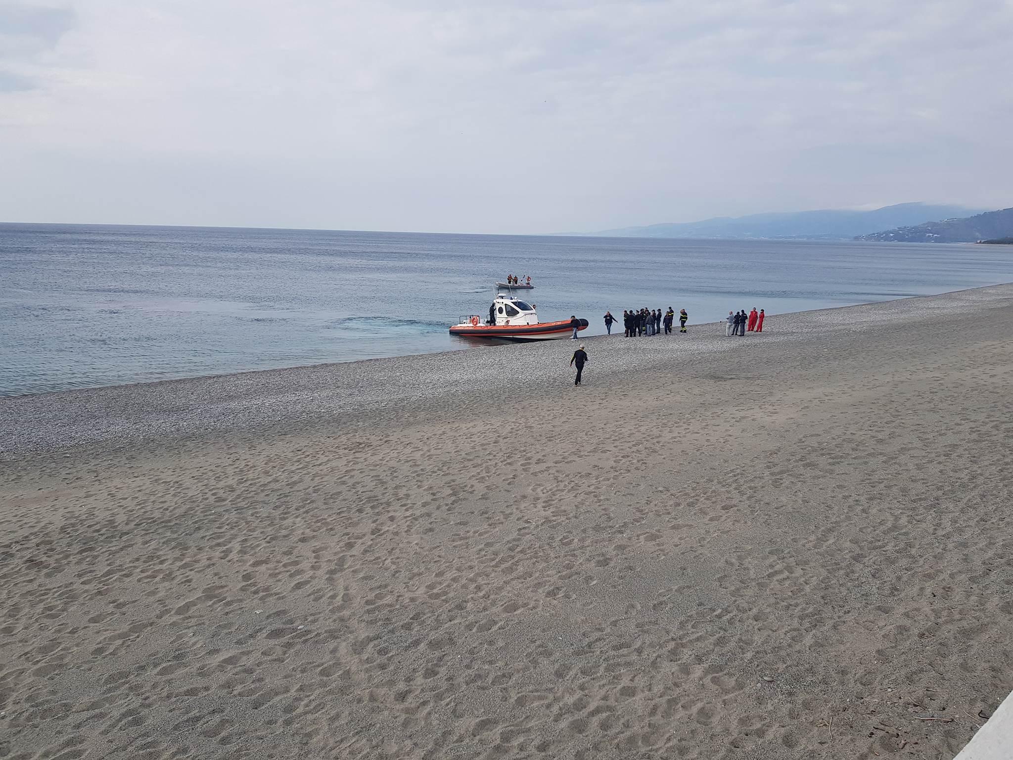 Ritrovati i corpi dei giovani dispersi in mare a Catanzaro