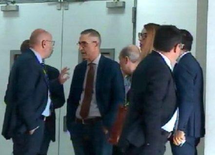 Il tribunale del Riesame conferma  il divieto di dimora a Priolo per l'ex sindaco