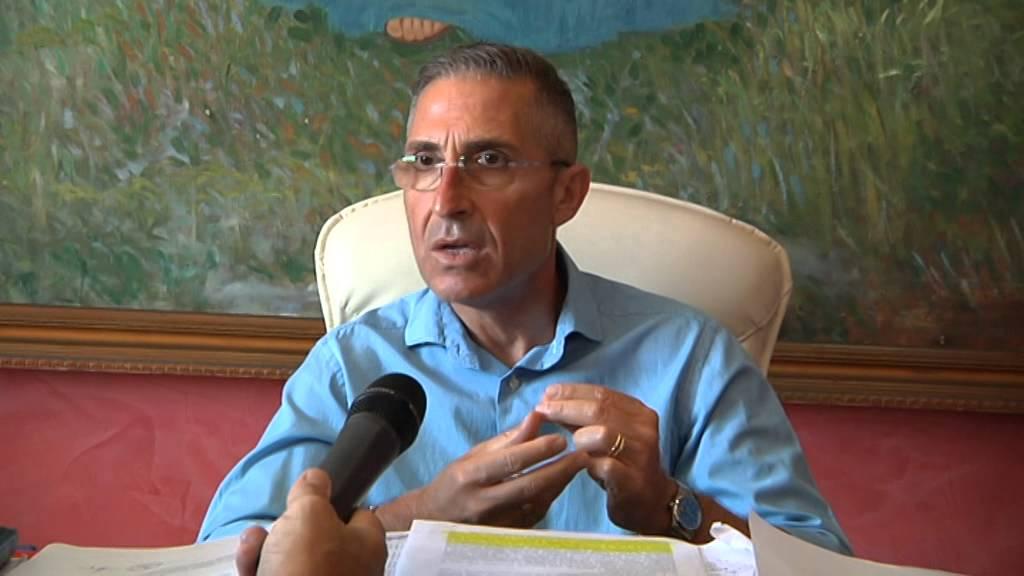 Si dimette il sindaco di Priolo Antonello Rizza