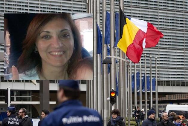 E' originaria di Calascibetta la donna che non si trova a Bruxelles
