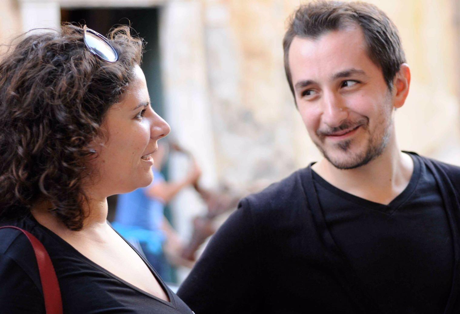 """Parla """"siciliano"""" lo spot sull'integrazione multietnica presentato a Venezia"""