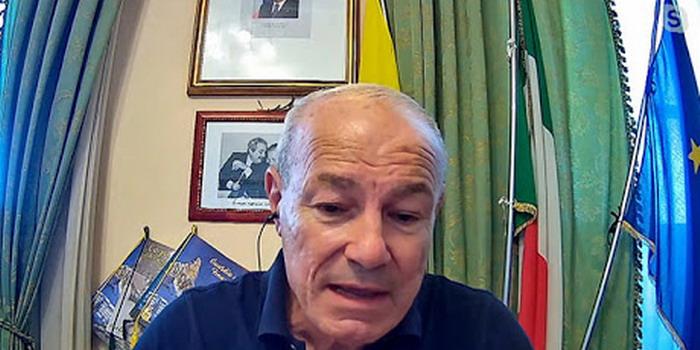 Il sindaco di Pozzallo Ammatuna: governo affronti il problema dei migranti