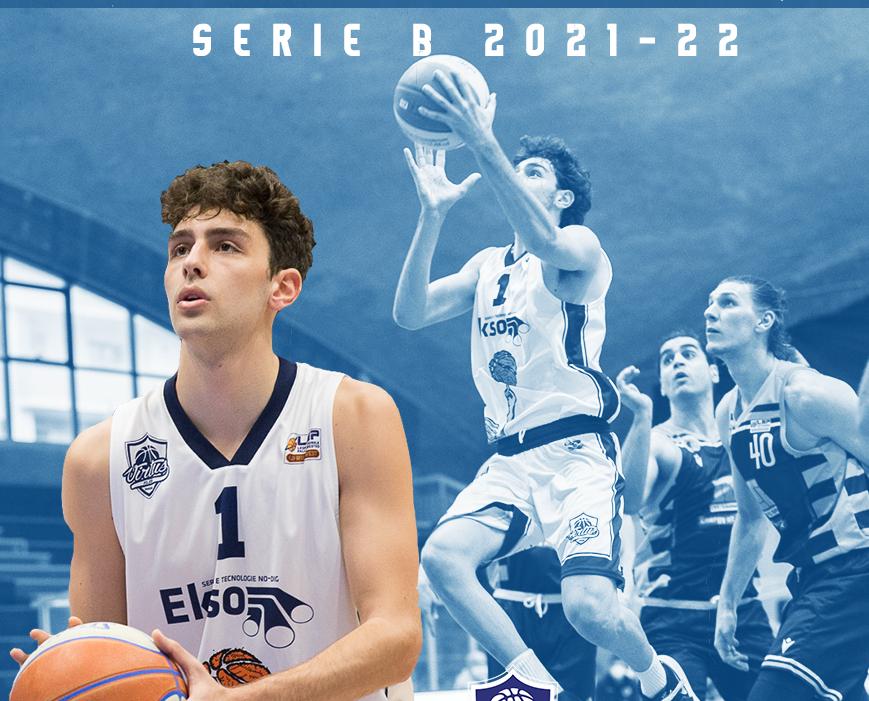 Basket, in serie B altra riconferma in casa della Virtus Kleb Ragusa: Roberto Chessari vestirà ancora la maglia bianco blu