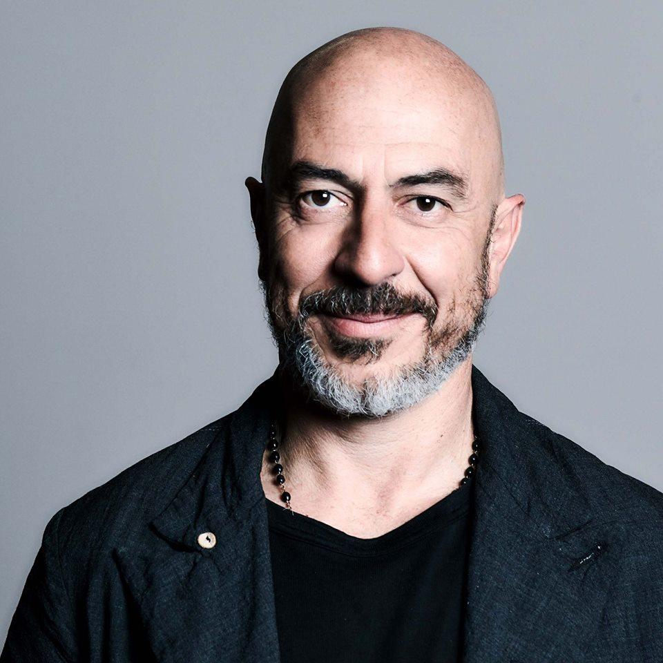 """Ragusa,  al Teatro Donnafugata Roberto Ciufoli con """"Tipi"""""""