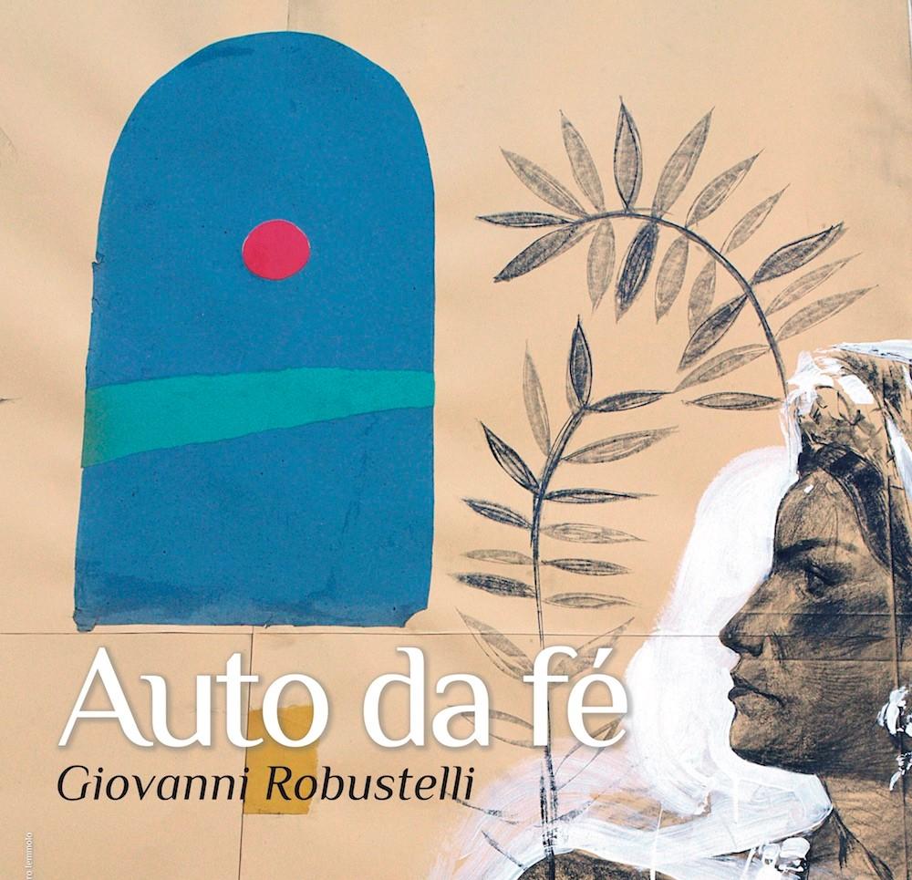 Modica, all'ex Convento del Carmine mostra di Giovanni Robustelli