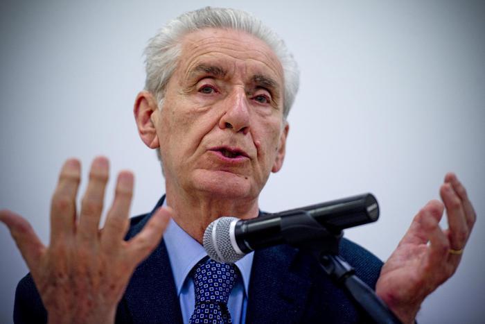 Politica in lutto: è morto a Romano Stefano Rodotà