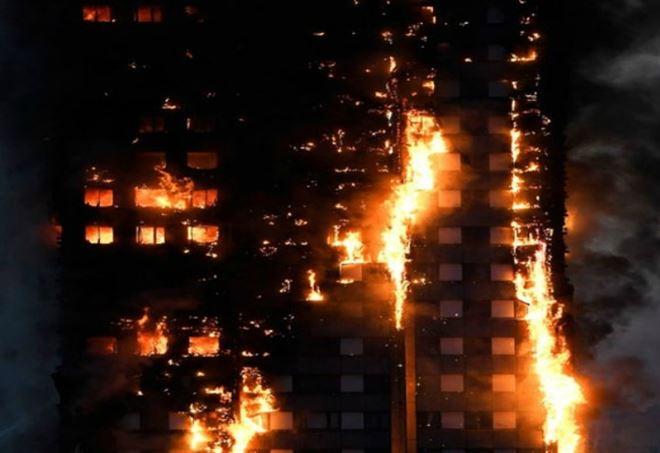 Rogo Londra: 34 feriti ancora ricoverati, 18 sono gravi