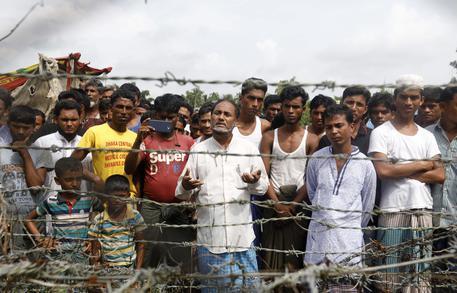 """Onu: """"Contro la minoranza Rohingya è stato genocidio"""""""