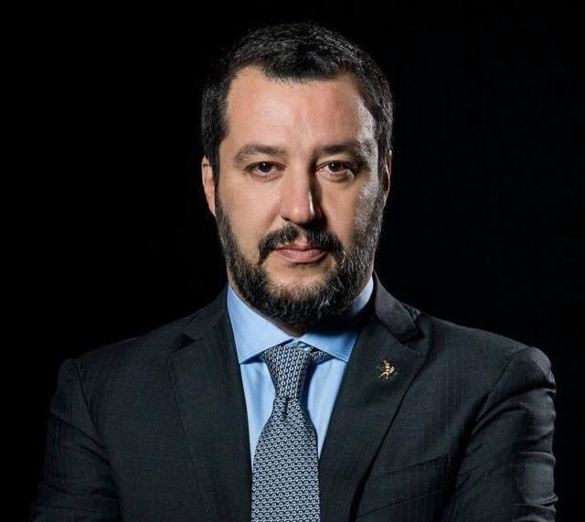 "Rom, Matteo Salvini ad Agorà: ""L'obiettivo è chiudere i campi"""