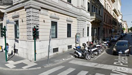 Turista picchiata e stuprata a Roma, arrestato un 22enne