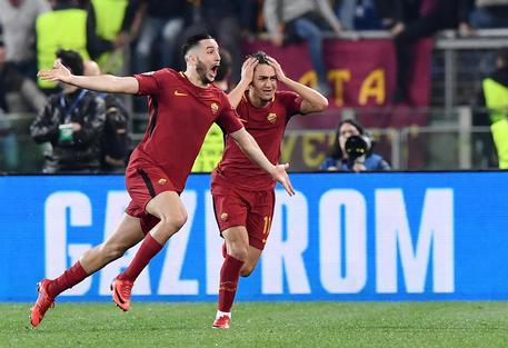 """Calcio, la stampa spagnola si inchina alla Roma: """"Strepitosa"""""""