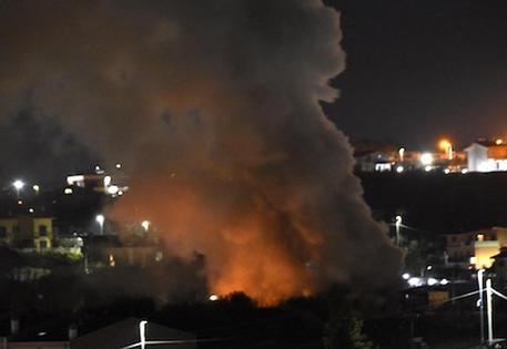 Esplosione in un villino alle porte di Roma: morti padre e figlio