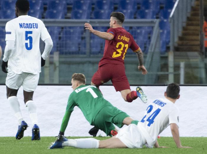 Europa League, dove vedere Roma Gent in Tv e streaming