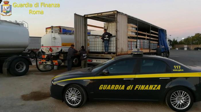 Confiscati a Roma beni per 11 milioni di euro a famiglia di Calabresi