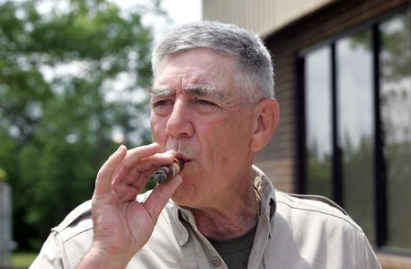 Cinema, addio a Ronald Lee Ermey: il sergente di Full Metal Jacket