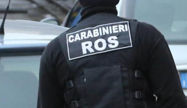 Corleone, sequestrati 1,5milioni alla famiglia Lo Bue