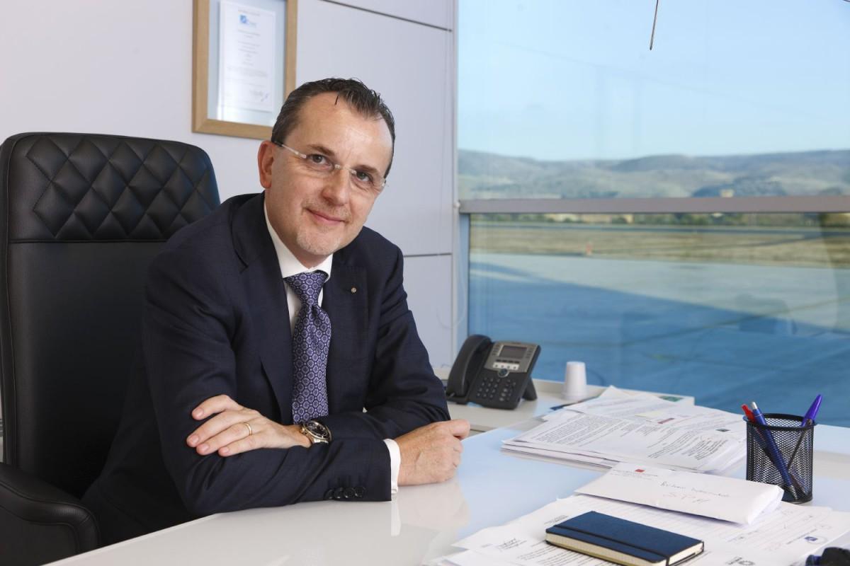 Aeroporti, Dibennardo da Comiso a Catania: arriva la nomina nel Cda Sac