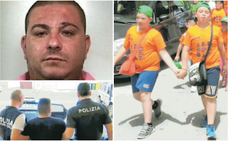 Uccise i due bimbi col suv, il Gip di Ragusa convalida l'arresto di Rosario Greco