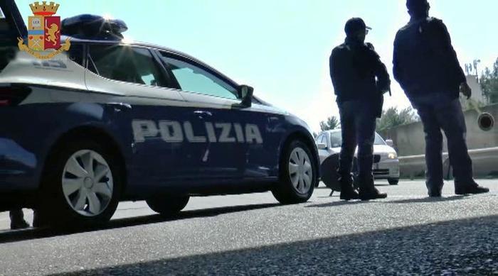 Sorpresi con 80 grammi di cannabis: due arresti a Rosarno