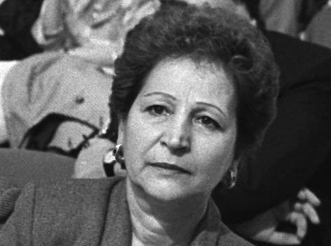 E' morta a Milano Rosilde Craxi, sorella di Bettino