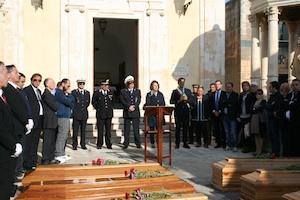 Rosolini città dell'accoglienza: data sepoltura a 10 migranti