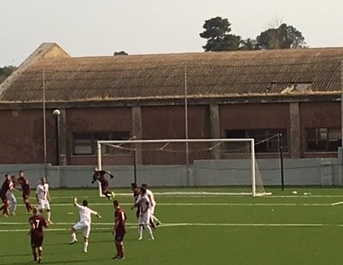 Il derby tra Città di Rosolini e Real Avola in equilibrio: finisce 2 a 2